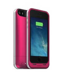 Mophie - Pink Juice Pack Air - Iphone 5/5s - Lyst