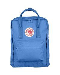 Fjallraven - Blue Kanken 16l Backpack for Men - Lyst