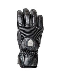 Hestra | Black Leather Fall Line Glove | Lyst