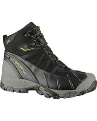 La Sportiva - Black Frost Gtx Boot for Men - Lyst