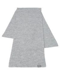 Coal - Gray Mesa Scarf for Men - Lyst