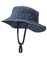 Patagonia - Blue Mickledore Hat - Lyst