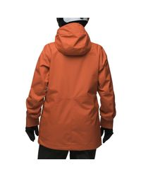 The North Face - Multicolor Tanager Anorak Hooded Jacket - Lyst