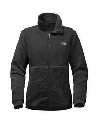 The North Face - Black Novelty Denali Fleece Jacket for Men - Lyst