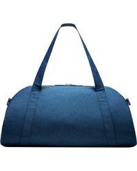 Nike - Blue Gym Club Training Duffle Bag for Men - Lyst