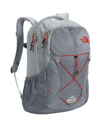 The North Face - Gray Jester 26l Backpack - Lyst