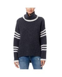 360cashmere - Blue Rashelle Sweater - Lyst