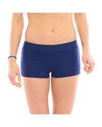 Carve Designs - Blue Isla Boy Short Bikini Bottom - Lyst
