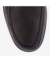 Bally - Black Suelo for Men - Lyst