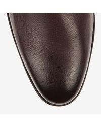 Bally - Brown Scarim for Men - Lyst