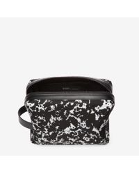 Bally - Black Mallory Medium for Men - Lyst