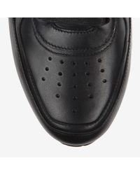Bally - Black Aston for Men - Lyst