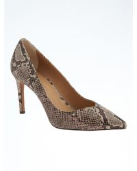 Banana Republic | Multicolor Madison 12-hour Pump | Lyst