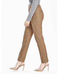 Banana Republic Multicolor Ryan-fit Italian Flannel Pant