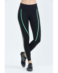 Nike | Black Power Legendary Tight | Lyst