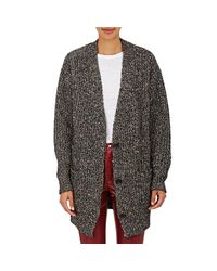 Étoile Isabel Marant | Multicolor Hamilton Sweater Jacket | Lyst
