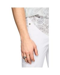 Loren Stewart - Metallic Tiger Signet Ring for Men - Lyst