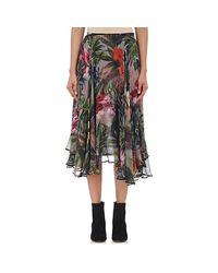 Warm - Black Wilder Skirt - Lyst