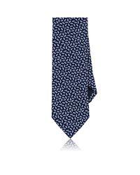 Barneys New York - Blue Leaf-pattern Basket for Men - Lyst