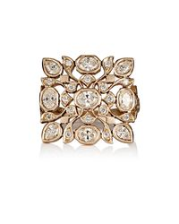 Anaconda - Metallic Avesh Ring - Lyst