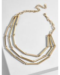 BaubleBar - Multicolor Pavla Statement Necklace - Lyst