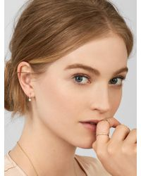 BaubleBar - Multicolor Fantasia 18k Gold Plated Earring Duo - Lyst