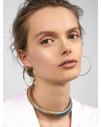 BaubleBar - Multicolor Imperia Statement Collar - Lyst