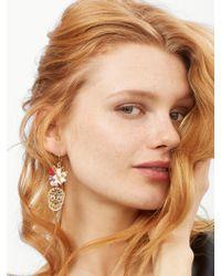 BaubleBar - Multicolor Teresa Drop Earrings - Lyst