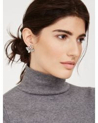 BaubleBar | Metallic Mariposa Ear Jackets | Lyst