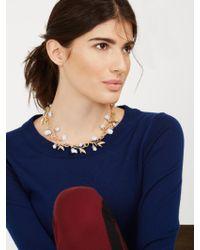 BaubleBar | Blue Anderson Collar | Lyst