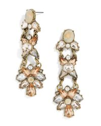 BaubleBar | Multicolor Kate Drops | Lyst
