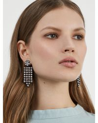 BaubleBar | Multicolor Disco Drop Earrings | Lyst