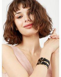 BaubleBar - Multicolor Delfina Cuff Bracelet - Lyst