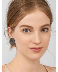 BaubleBar - Multicolor Evanesca Stud Earrings - Lyst