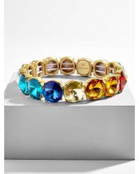 BaubleBar - Multicolor Cosette Bracelet - Lyst