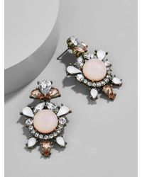 BaubleBar - Pink Angelic Drops - Lyst