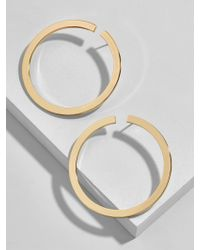 BaubleBar - Multicolor Pauline Hoop Earrings - Lyst
