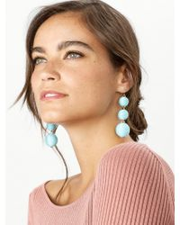 BaubleBar - Multicolor Crispin Drop Earrings - Lyst