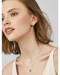 BaubleBar - Multicolor Fortuna Everyday Fine Necklace - Lyst