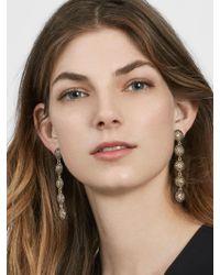 BaubleBar - Multicolor Irena Drop Earrings - Lyst