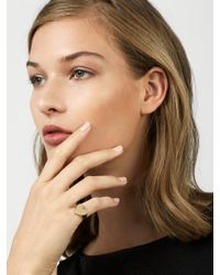 BaubleBar - Multicolor Love You Heart Ring - Lyst
