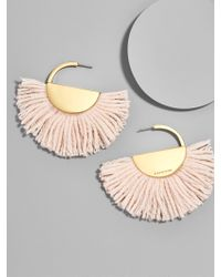 BaubleBar - Multicolor Bonita Drop Earrings - Lyst