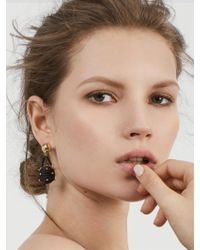 BaubleBar - Multicolor Amaris Drop Earrings - Lyst