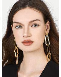 BaubleBar - Multicolor Paris Drop Earrings - Lyst
