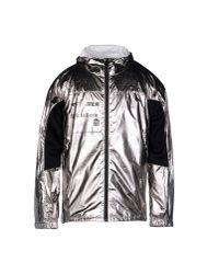 Haus By Golden Goose Deluxe Brand - Metallic Jacket for Men - Lyst