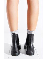 Dr. Martens - Black 1460 Mono Boot - Lyst