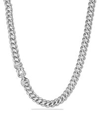 David Yurman | Metallic 21"