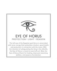 ALEX AND ANI - Metallic Eye Of Horus Beaded Bracelet Precious Metal Collection - Lyst