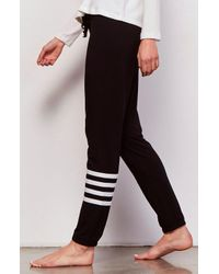 BB Dakota - Black Kenia Jogger Pant - Lyst
