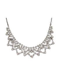 Ziba | Metallic Estefania Necklace | Lyst